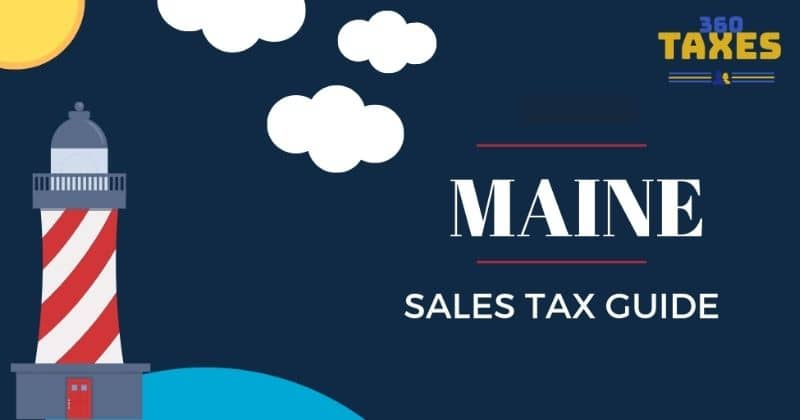 How Does Reverse Sales Tax Calculator Maine Work?