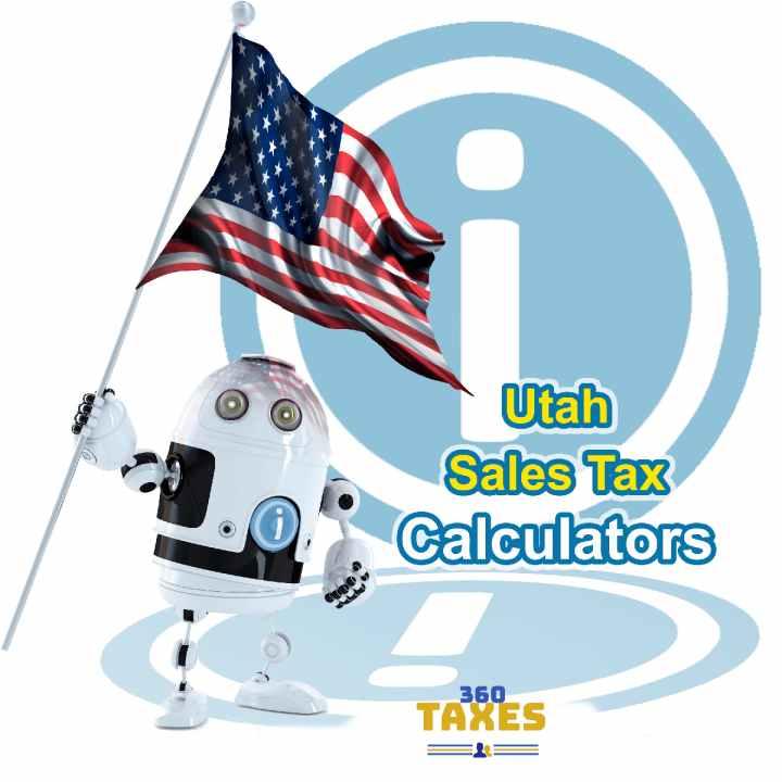 How Utah Sales Tax Calculator Works: Step By Step Guide