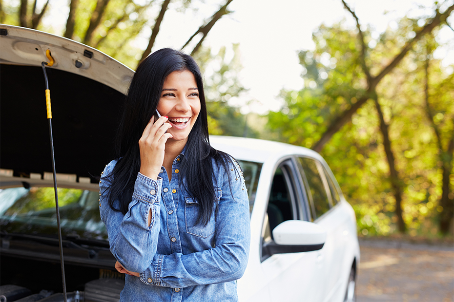 Car Repair Financial Assistance For Specific People