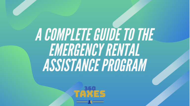 A Complete Guide To The Emergency Rental Assistance Program